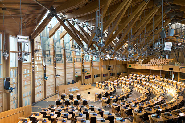 MSPs write to Scottish housing regulator over 'bullying' allegations
