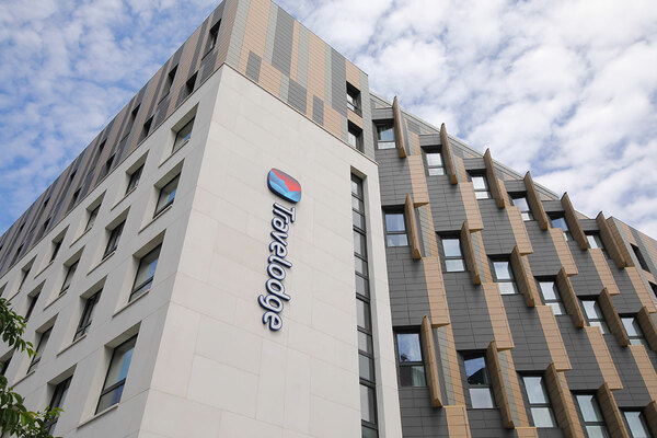 Travelodge temporary housing residents forced onto streets as hotels close due to coronavirus