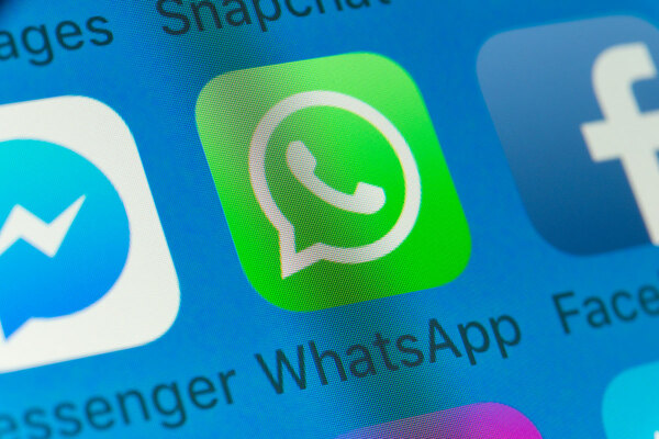 CEO WhatsApp group lists year-end and covenant compliance among coronavirus concerns