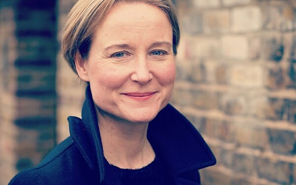 Meet the speaker: Louise Wyman, design lead, West Midlands Combined Authority