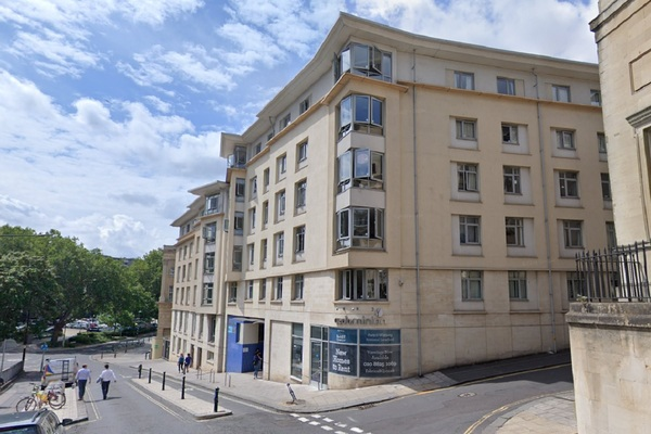 Housing association to seek rent for student block despite university closure