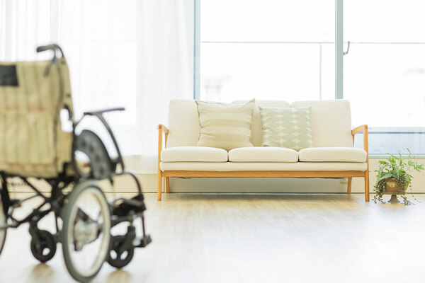 Coronavirus deaths in care homes rise by more than 1,500 in a week