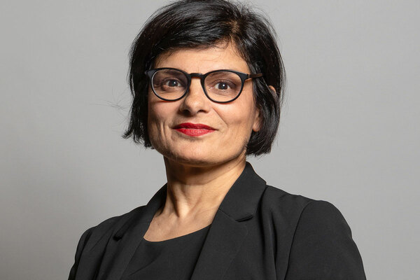 Thangam Debbonaire announced as shadow housing secretary in cabinet overhaul