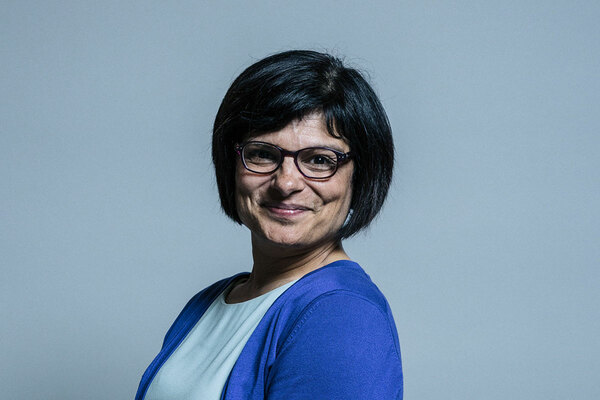 Who is new shadow housing secretary Thangam Debbonaire?