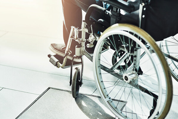 Additional £68m announced for disability home adaptations