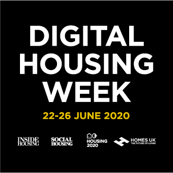 Digital Housing Week - the most anticipated free online event of the year!