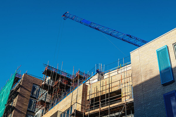 Places for People sees affordable housing development grow by 72% as it cuts private sale exposure