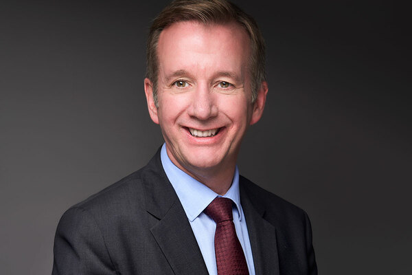 Swan appoints new deputy chief executive following resignation