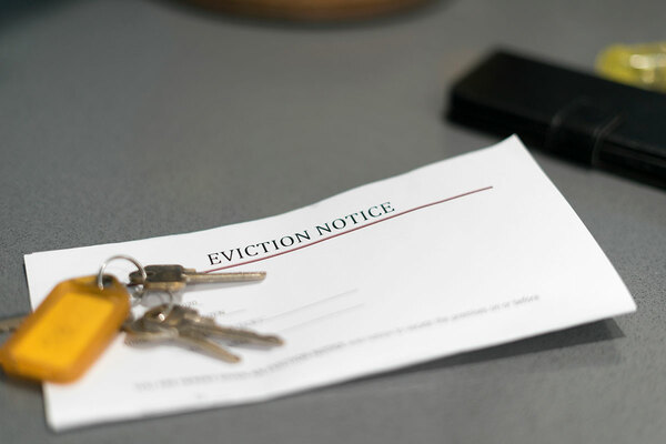 CIH joins calls for government action to avoid evictions spike