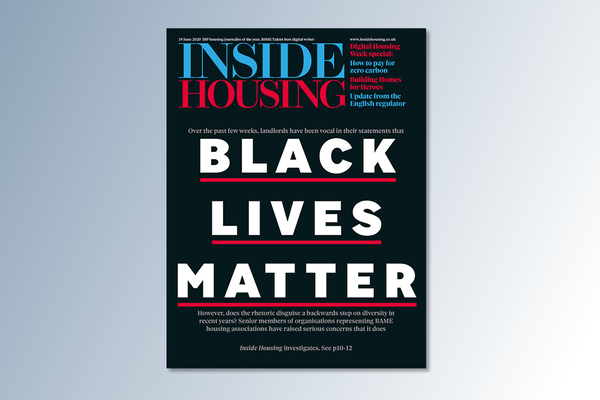 19 June digital edition of Inside Housing out now