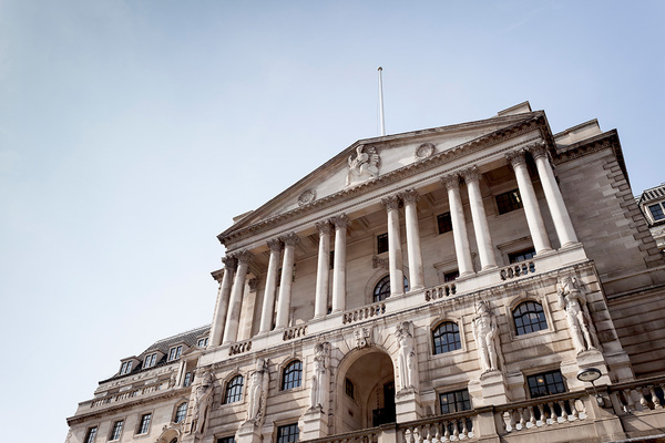 Anchor Hanover joins CCFF as HAs sell more than £1.3bn commercial paper to Bank of England