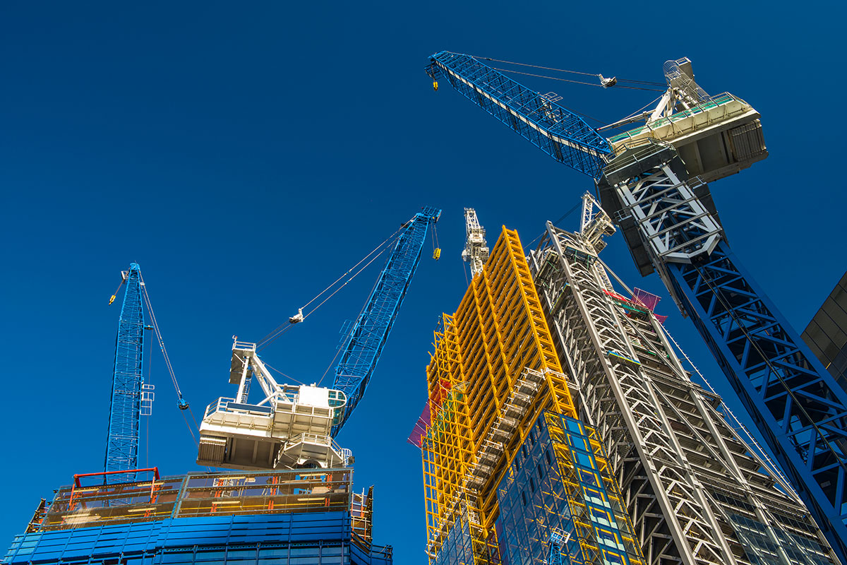 G15 landlord launches £750m construction framework