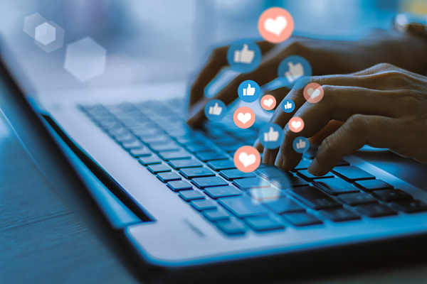How landlords are using social media to engage residents