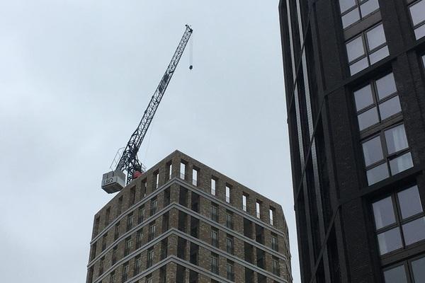 Housing association spend on development 30% below forecasts in first quarter