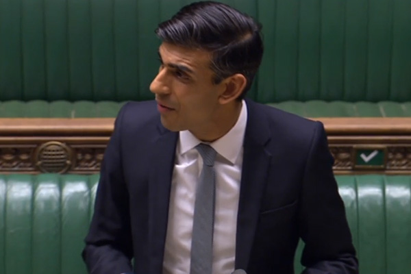 Rishi Sunak's mini Budget: sector responds to stamp duty cuts, green investment and employment plans