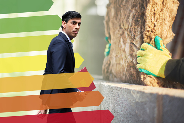 Will Rishi Sunak's funding announcements help social landlords decarbonise their homes?