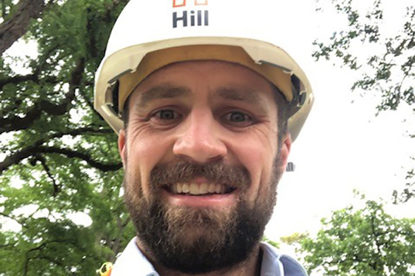 A week in the life of… a regional director