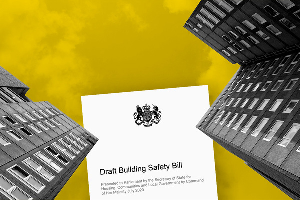 New building safety laws to have dramatic impact on housing sector
