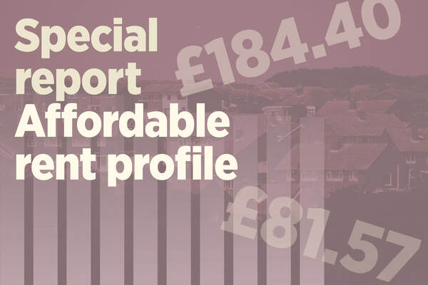Special report: level of affordable lettings drops for third year in a row