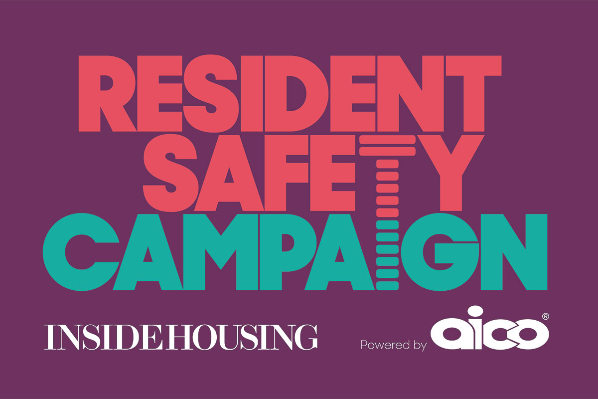 Are you proud of your organisation's resident safety initiative?