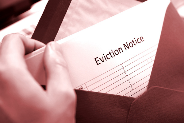Scottish housing associations say prohibition on evictions is leading tenants to choose not to pay rent