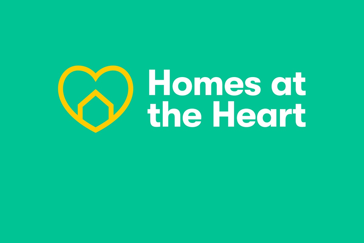 We are speaking with one voice: homes must be at the heart of the country's recovery