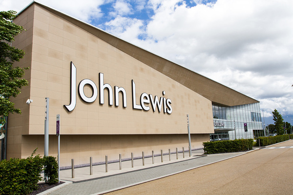 Retail giant John Lewis eyes 20 sites as it plots expansion into social housing