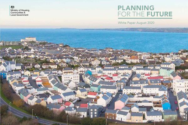 Planning White Paper: how will the government's overhaul change the planning system?