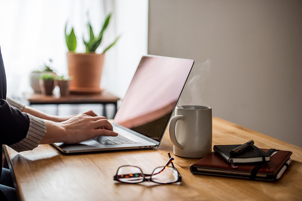 Almost 80% of housing association workers are satisfied with working from home, survey finds