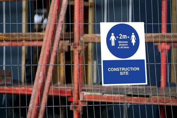 Longer construction site hours extended to September