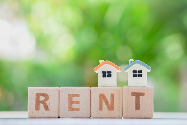 Scottish social landlords' rent arrears at lowest levels since May 2020, figures show