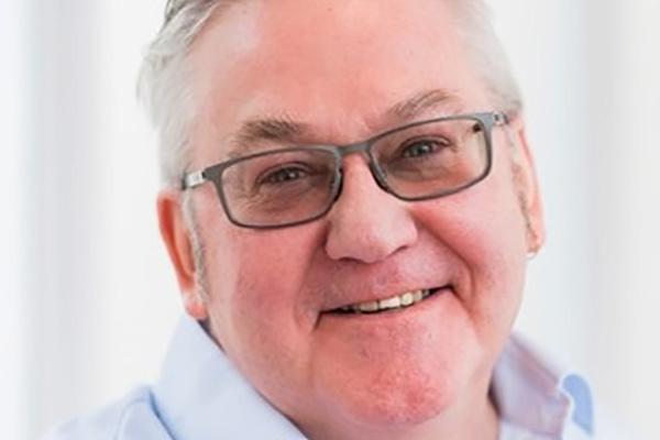 CIH 'devastated' by death of former Scotland director