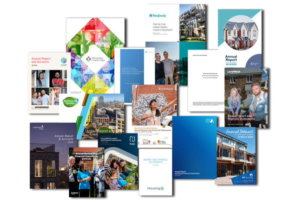 The housing association annual financial statements round-up: 2019/20
