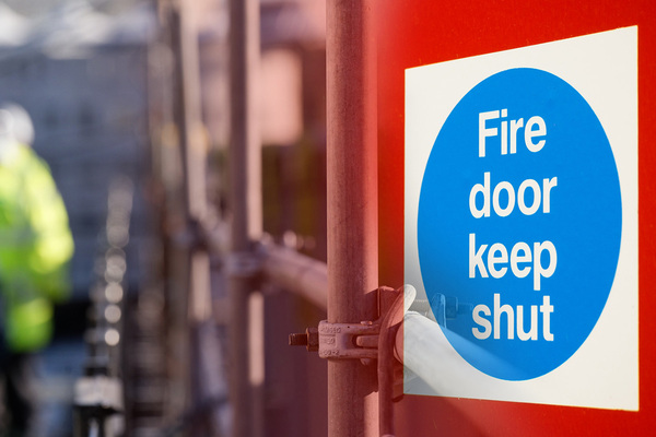 'Don't panic' about new building safety regime, says HSE