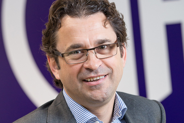 CIH chief executive: housing and welfare policy must align to deal with COVID-19 impact