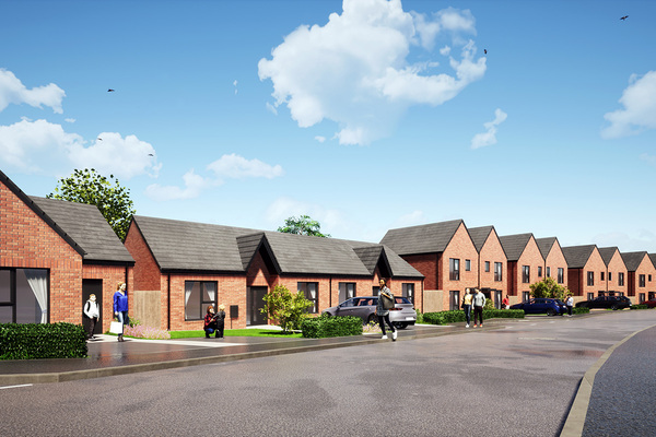 North East housing association plans coronavirus recovery with £45m affordable housing boost