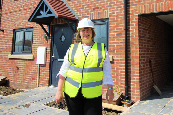Yorkshire housing association appoints new chair