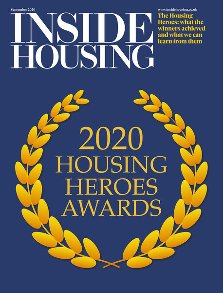 Housing Heroes Awards 2020 – Digital Edition