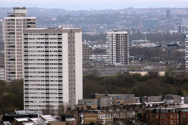 Council with UK's worst housing crisis to consult on new allocations policy with overcrowding focus