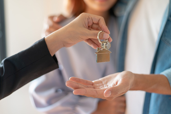 Northern Ireland co-ownership housing association sees post-lockdown surge in applications