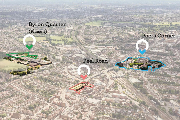 London council names JV partner on £600m scheme after 15-month search