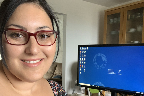 A week in the life of… a Syrian refugee resettlement programme co-ordinator