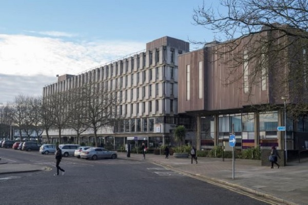 London borough appoints contractor for £600m regeneration