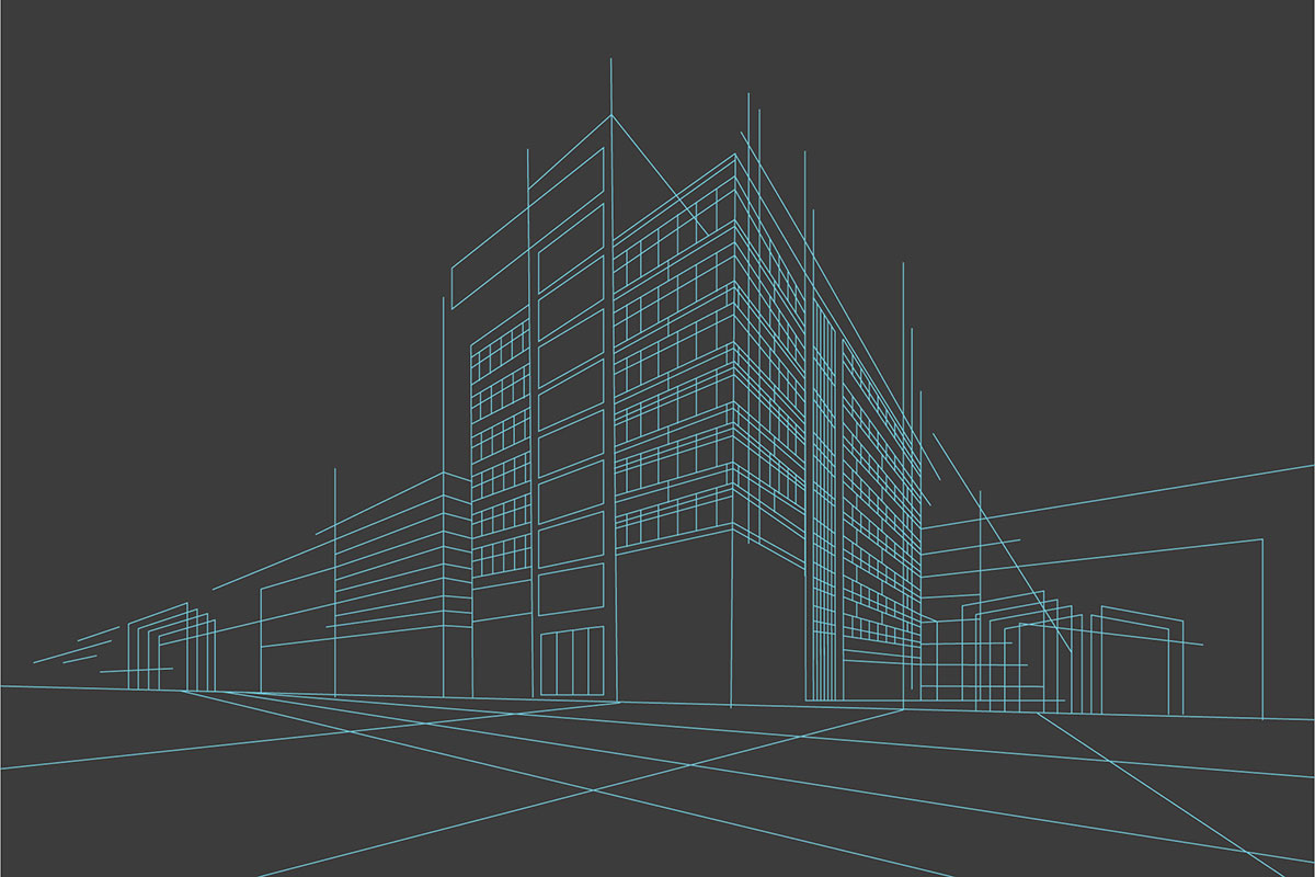 WHG creates 3D models of its buildings to allow residents to examine fire safety measures (picture: Getty)