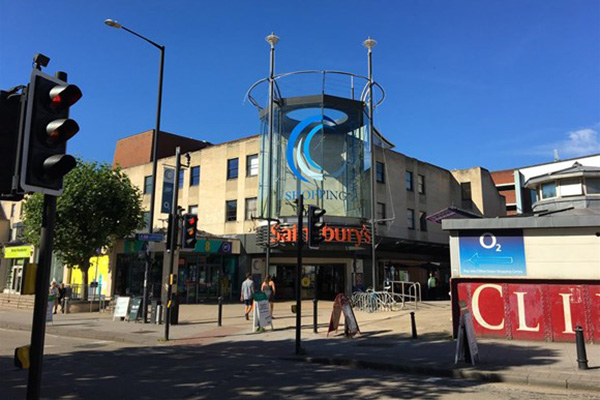 Sovereign adds £27m shopping centre to commercial portfolio