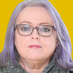 Eileen bio