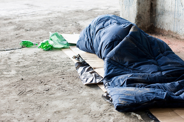 Benefits system increasing homelessness in London, research finds