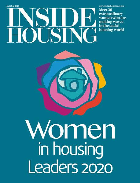 Women in Housing: Leaders 2020