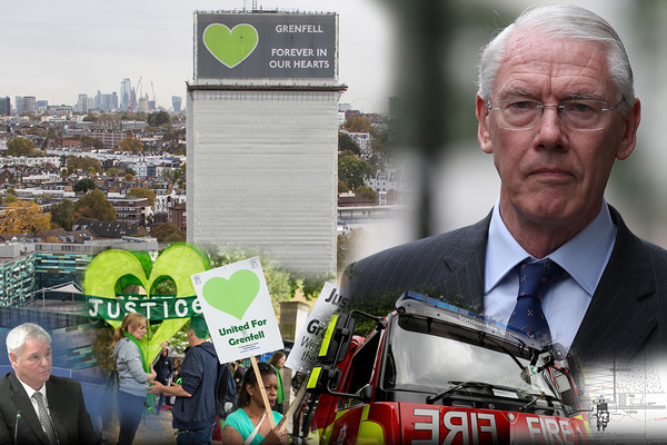 The Grenfell Tower Inquiry report: one year on, is the sector acting on the recommendations?
