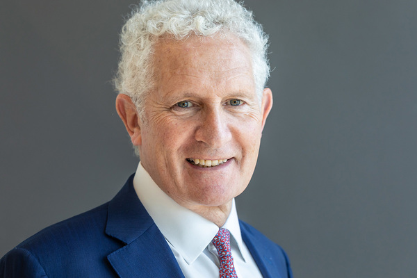 Argent co-founder Peter Freeman confirmed as Homes England chair